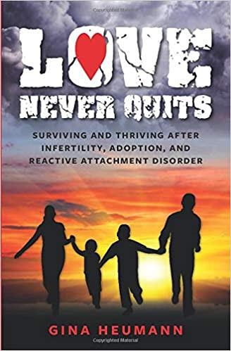 Láska nikdy nekončí - boj s poruchou citového pouta se šťastným koncem