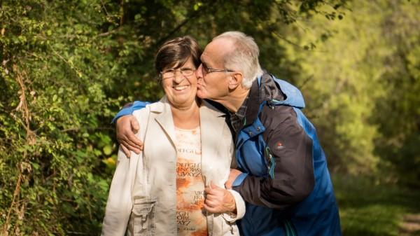 Nadšenie z návštevy starých rodičov vystriedali pocity strachu