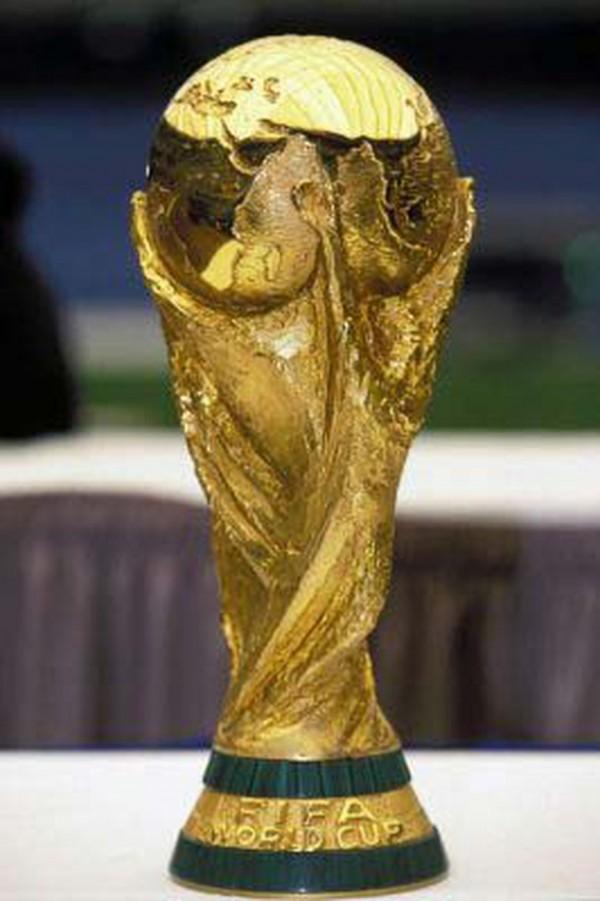 O pohári majstrov sveta vo futbale