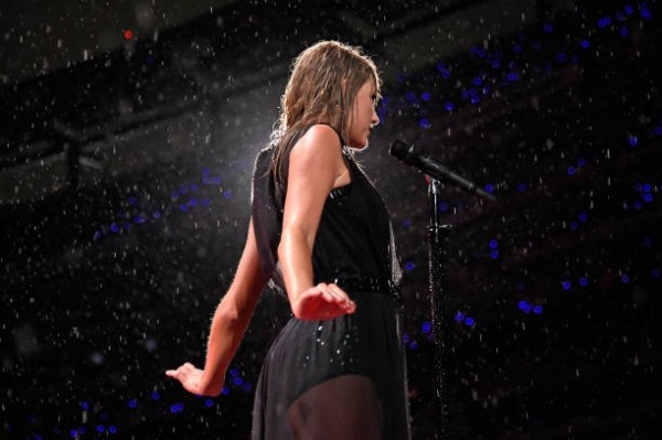 REPUTATION STADIUM TOUR: EAST RUTHERFORD, NEW JERSEY (NOC 2)